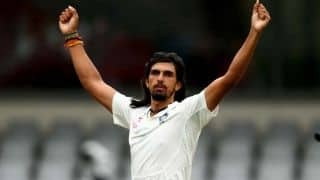 Ishant Sharma believes he has been bowling well despite criticism