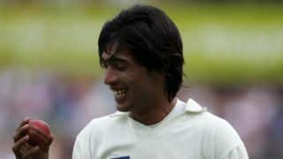 Pakistan players and fans voice contrasting opinions on Mohammad Aamer