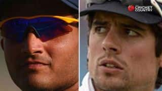 India tour of England 2014: Sourav Ganguly backs Alastair Cook as the skipper