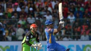 IPL 2018: RR vs RCB, Match 53 at Jaipur: Preview, Predictions and Likely XIs