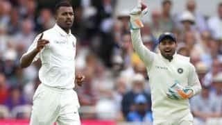 हार्दिक पांड्या ने तीन विकेट झटक की वापसी, ऑस्ट्रेलिया दौरे पर नजर