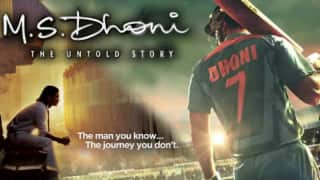 MS Dhoni's biopic declared tax free in UP