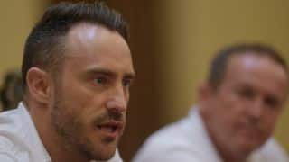 South Africa vs India: Faf du Plessis expects India to change their poor record in South Africa