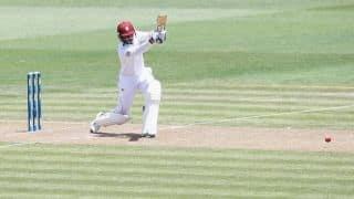 Ramdin wants Windies to improve fielding