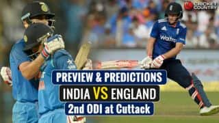 New finisher Jadhav, rampant England batting, and fallible India bowling