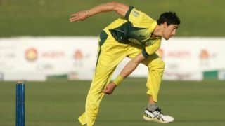 VIDEO: Mitchell Starc's lethal yorkers