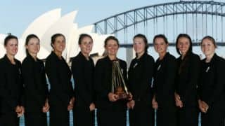 England Women ODI squad for Women's Ashes 2015 announced