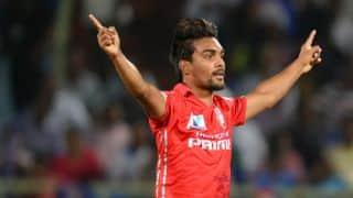 IPL 2017: Sandeep Sharma thanks Virender Sehwag for his help