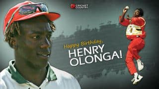 Henry Olonga: Zimbabwe's first black cricketer whose bravado set example for further generations