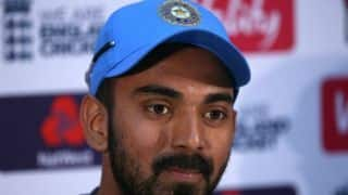 KL Rahul exudes confidence following Manchester hundred