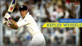 Kepler Wessels: 16 little known facts about the South African legend