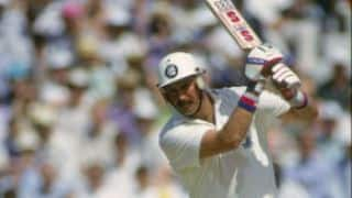 Graham Gooch's 154 not out: One of the greatest innings of all time
