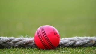 Domestic cricketers unhappy with pink ball experiment