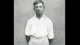 Norman Callaway: The man with the highest First-Class batting average
