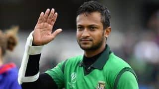 Bangladesh vs Australia- हमारी टीम ऑस्ट्रेलिया को हराने के लिए बेताब थी: Shakib Al Hasan