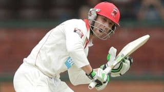 Phil Hughes would have felt the impact like a bullet, say experts