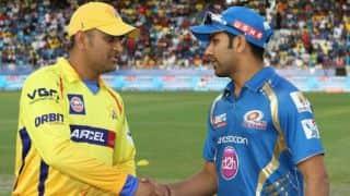 Indian T20 League: Mumbai play Chennai in curtain-raiser