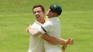 Warner, Hazlewood likely to be fit for 1st Test
