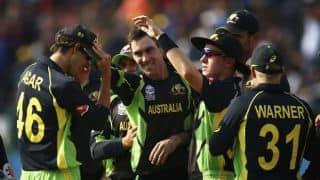 Simonds Stadium in Geelong to host Australia vs Sri Lanka T20