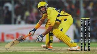 IPL 2014: Michael Hussey excited on being in same team as Sachin Tendulkar
