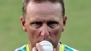 Allan Donald happy with performance of South Africa's bowlers in warm-up game