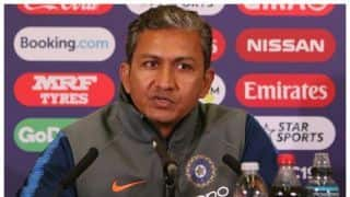 Sanjay Bangar could not take up the BCB's offer as he signed a two-year contract with Star Sports