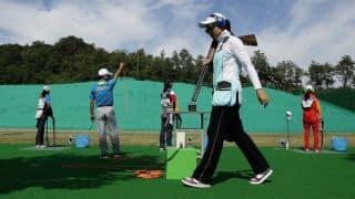 Asian Games 2014: Chain Singh bags bronze in 50m rifle