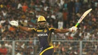 Andre Russell can score a double hundred If he bats at No. 3: David Hussey