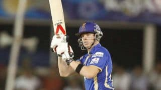 IPL 2014 Live cricket score, RCB vs RR: Steven Smith, James Faulkner pull off astonishing win for Rajasthan