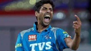 IPL 7 Auction: Twitter reactions on Ashish Nehra being sold to CSK