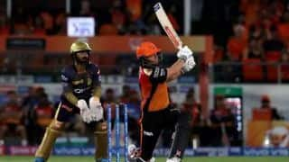 IPL 2019 Player of the Week: Sunrisers Hyderabad's Jonny Bairstow