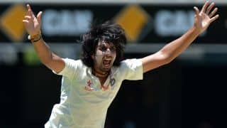 2014 Yearender: Top 10 Test bowlers