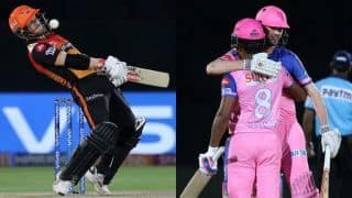 Royals vs Sunrisers, Talking Points: Boundary-less Warner, Turner breaks five-duck streak