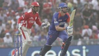 KXIP vs DD, IPL Match 55 at Mohali
