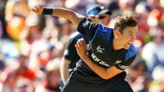 ICC World Cup 2019: Getting much swing due to the 'smooth' Kookaburra ball, says Trent Boult