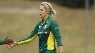 ICC Women's World Cup 2017: South Africa's Dane van Niekerk reflects on her sides victory over West Indies