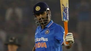 India vs New Zealand 4th ODI: Ranchi awaits fireworks from MS Dhoni