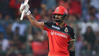 Virat Kohli eagerly waiting for Sachin Tendulkar's biopic to release