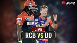 Highlights, Royal Challengers Bangalore (RCB) vs Delhi Daredevils (DD), IPL 10 Match 5: RCB win