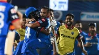 Frenzied Delhi Capitals are fast learners: Sunil Gavaskar