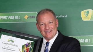 In rebuilding phase, Cricket Australia appoint Scott Grant as Chief Operating Officer