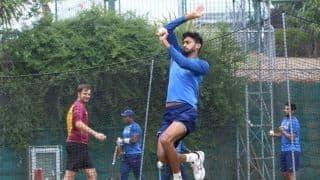 टीम इंडिया के रिजर्व खिलाड़ियों को खेलने का मौका मिलेगा