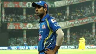 Rohit Sharma all set for 100th IPL match