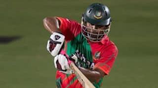 Live Cricket Score Bangladesh vs Zimbabwe 4th ODI at Dhaka