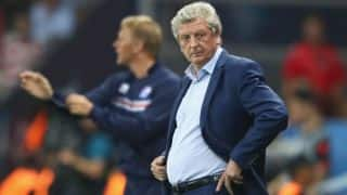 England Manager Roy Hodgson resigns on shocking ouster from Euro 2016