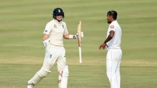 Sri Lanka vs England, 2nd Test: Twitter hails Joe Root for his gritty century