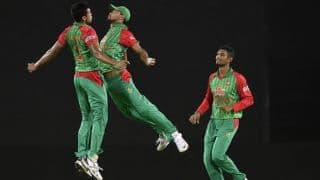 Bangladesh not worried about tri-series between West Indies, Pakistan, Zimbabwe