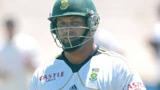 Jacques Kallis: Can South Africa's No 4 script a comeback from poor form?