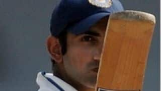 Gautam Gambhir open to play for any IPL franchise; wants to mentor youngsters
