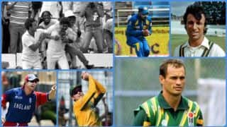 Video: Most catches in each edition of the World Cup